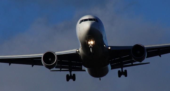 Wie fliegen Vögel und wieso heben Flugzeuge ab? Bild: DLR/K.-A.