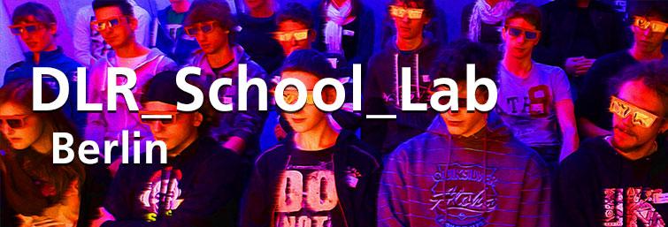 DLR_School_Lab Berlin