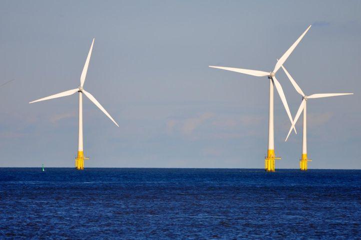 Windkraft und Energiespeicher – darum geht es in diesem großen Schulwettbewerb des DLR_School_Lab TU Darmstadt zusammen mit der Gesellschaft von Freunden des DLR. Bild: CC-BY: Martin Pettitt