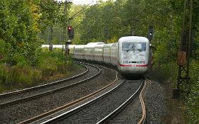 Signalsteuerung auf der Strecke. Credit: DLR (CC-BY 3.0).