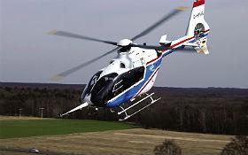 Fliegender Hubschrauber-Simulator (ACT/FHS) mit Fly-by-Light- und Fly-by-Wire-Steuerung. Credit:  DLR (CC-BY 3.0).