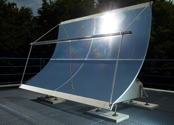 DLR - Institute of Solar Research - ConSol