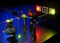 DLR - Institute of Technical Physics - Nonlinear optics