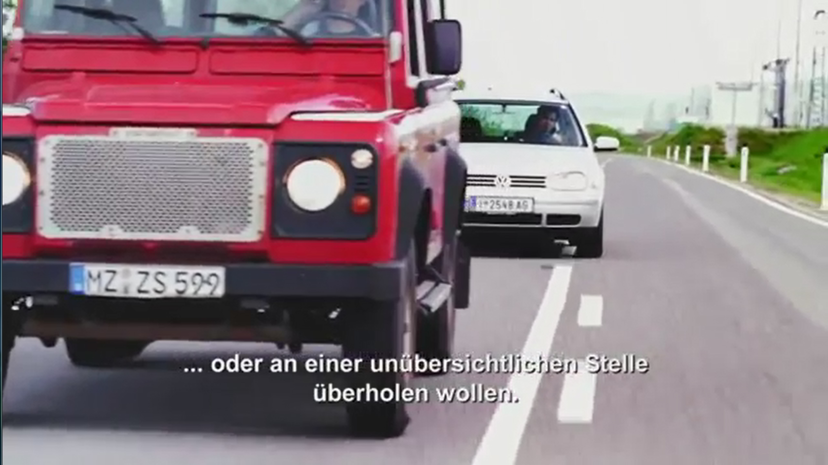 Was ist Naturalistic Driving?