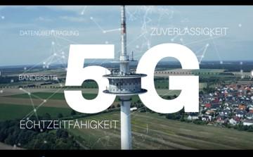 Imagefilm 5G