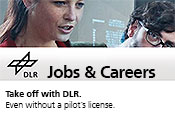 DLR Jobs & Careers