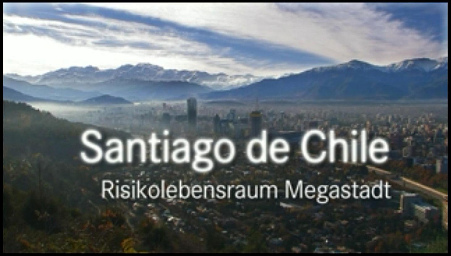 Risk Habitat Megacities (RHM)