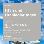 Titan und Titanlegierungen 2020