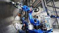 GroFi%2dRobotisch basierte und hochproduktive Faserablage%2dTechnologie